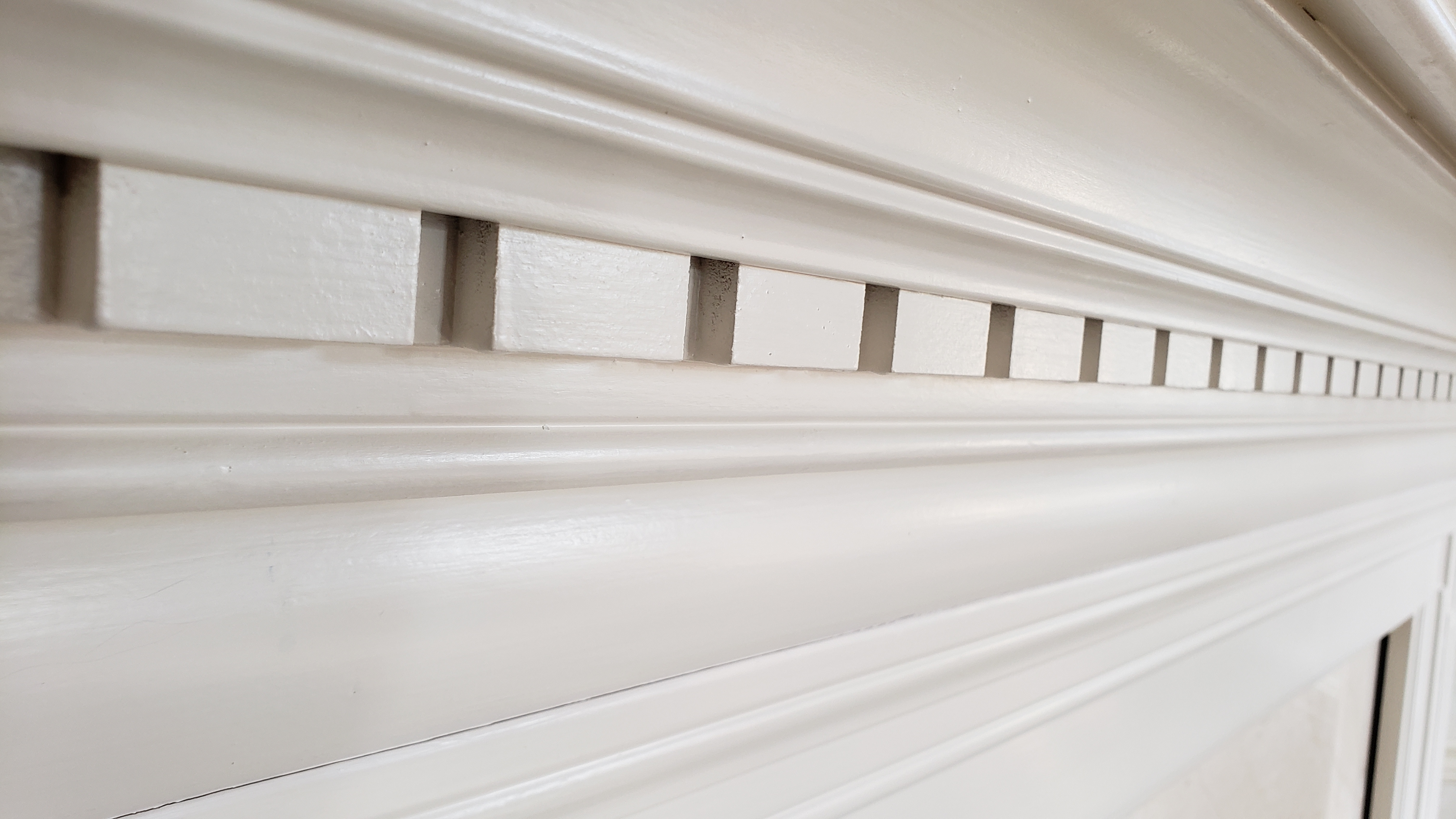 Crown Molding examples - Moulding in Harrisburg PA