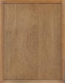 Mitered Frame cabinet face